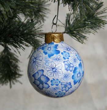 Polymer Clay Christmas Tree Decorations.Polymer Clay Christmas Ornaments Markert Arts
